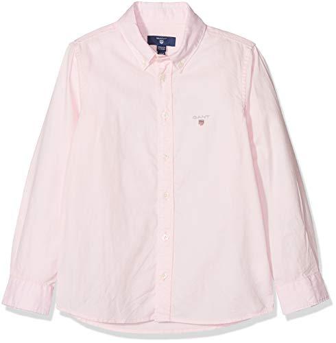 GANT Jungen Hemd Ku. Archive Oxford B.d. Shirt, (Light Pink), 2 Jahre (Herstellergröße: 92 Preisvergleich