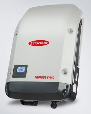 Fronius Symo 8.2-3-M dreiphasigen Solar auf-Grid Wechselrichter