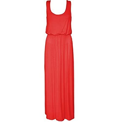 FLIRTY WARDROBE Women's Sleeveless Dress