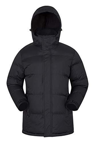 Mountain Warehouse Chaqueta Nieve Hombre - Impermeable