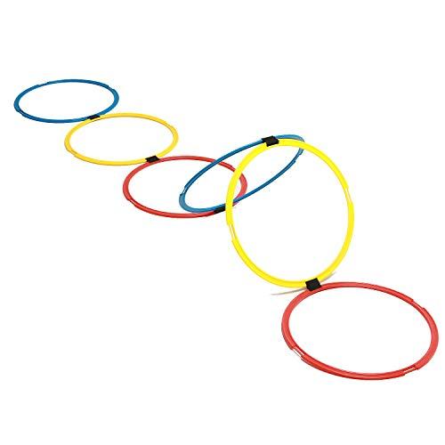 Zoom IMG-2 anelli di coordinazione set 12