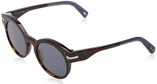 G-STAR RAW Damen GS655S FAT JAVKK 214 49 Sonnenbrille, Havana,
