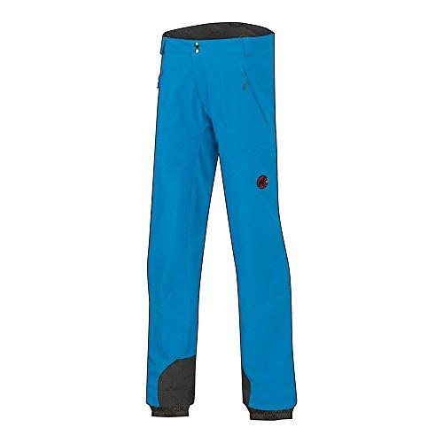 Mammut Tatramar SO Pants Men (Softshell Pants) atlantic