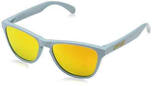 Ray-Ban Herren 0OJ9006 Sonnenbrille, Grün (Arctic Surf), 53
