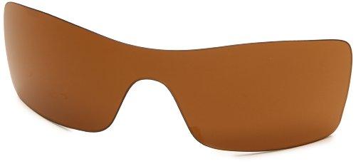 Oakley Brillenzubehör Repl. Lens Batwolf (Oakley Sonnenbrille Linsen Für Männer)