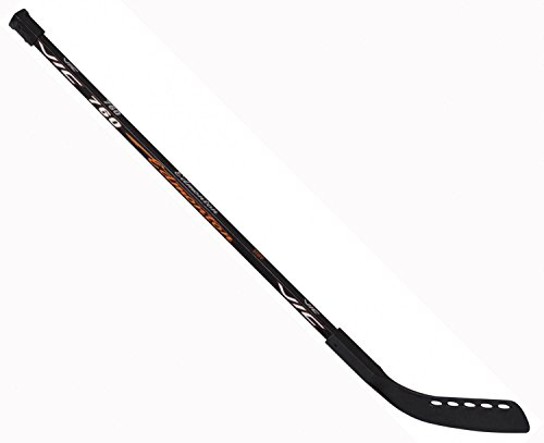 VIC HOCKEY Streeth-Stock Jr, schwarz/orange,1 [Misc.]