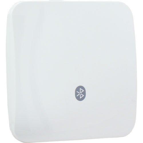 InLine 55409W Bluetooth Apple Docking Audio Konverter weiß