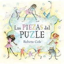 Las piezas del puzle / The Pieces of the Puzzle