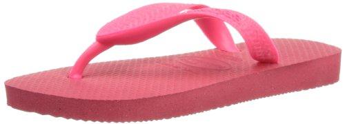Havaianas Flip Flops Top Zehentrener für Männer/Frauen Rosa 5207