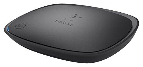 Belkin F9K1002as Surf N300 Router (300 Mbit/s,