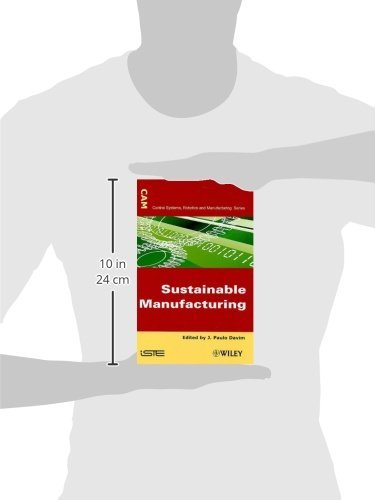 Sustainable Manufacturing (Control System, Robotics and Manufacturing)