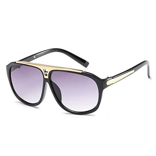 CCGSDJ 2018 Mode Evidence Stil Sonnenbrille Frauen Luxusmarke Männer Vintage Sonnenbrille Eyewear Shades