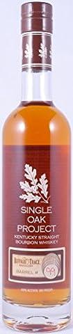 Buffalo Trace Single Oak Project Barrel #99 First Release Kentucky Straight Bourbon Whiskey 45,0%