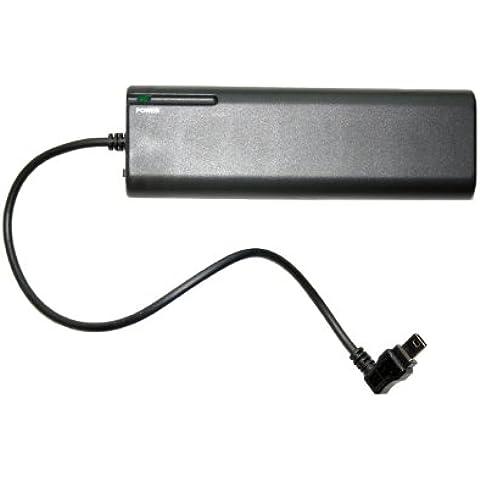 Batteria esterno pluridisciplinare, batteria caricabatterie, batterie di emergenza per Falk N serie: N30, N40, N50, N80, N100, N120, N150, N200, N205 N220L, N240L, P250, P300, P320 Falk E serie: E30, F E60 Falk serie: F3, F4, F5, F6, F8, F-serie immagine EM Edition Falk M serie: Magic M4 M6 M8 Maps Scout (E30, E60, N100, N150, N220L, N240L, F3 E F5)