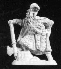 Figurine Mithril Prince August - Le Seigneur des des des Anneaux - M363 - Thorin en tenue de guerre 6dcb2e