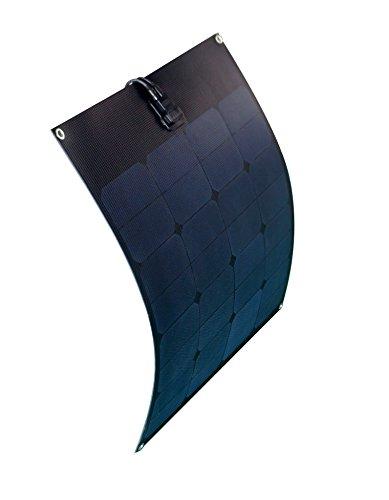 • Flexible (hasta una curvatura de 30%) • Constructores de alta calidad Parte trasera kontaktierten paneles solares de jet-line SunPower® • Muy alta módulo efecto Grade de hasta un 20,2% • Alta mecánica Capacidad de carga: hasta 5.400Pa (550kg/m2),...