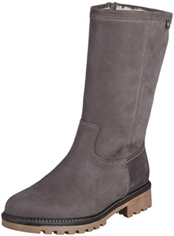 Mr.   Ms. Gabor Fashion, Stivali Alti Donna Forma Forma Forma elegante Ultimo stile Moda scarpe versatili | Molto apprezzato e ampiamente fidato dentro e fuori  9a39ad