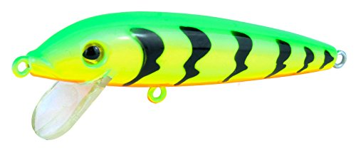 SEIKA Pro Tokio - Wobbler Farbe: Fire Tiger 9,0cm Programm von FTM