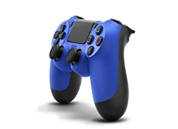 Sony Playstation Dualshock 4 - Wave Blue (Ps4) 10