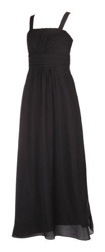 My Evening Dress- Robe longue de soirée - Femme Noir