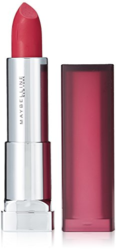 Maybelline New York Color Sensational Powder Matte Lipstick, Up to Date, 3.9g
