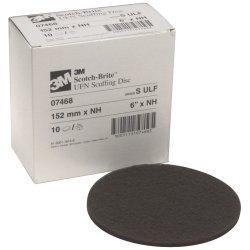 3m-mmm7468-scotch-brite-scuffing-disc-6-ultra-fine-10-box-by-3m