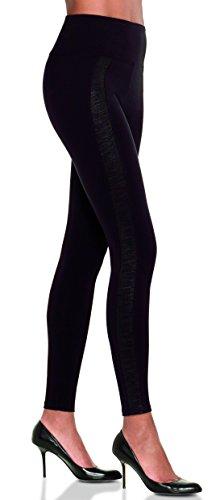 spanx-listo-para-wow-adelgazante-rayas-leggings-de-piel-de-serpiente-color-negro-negro-negro-44
