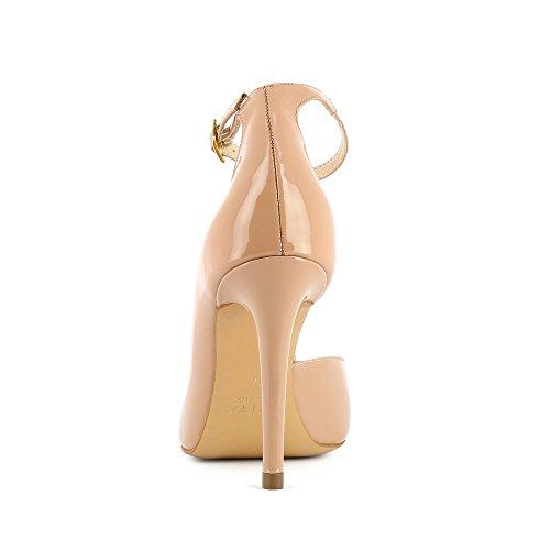 Evita Shoes Alina, Scarpe col tacco donna Beige chiaro