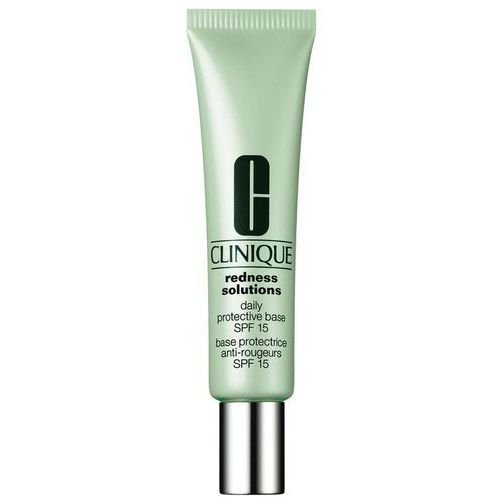 Clinique Redness Solutions Daily Protective Base SPF 15 Donna 40 ml