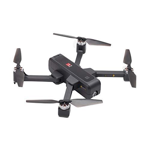 YouN MJX B4W UAV mit 2K HD Kamera Brushless GPS Positioning Quadcopter (Schwarz) -