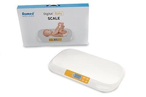 Romed BS003 Babywaage digital