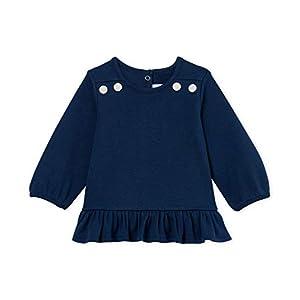Petit Bateau Camiseta de Manga Larga para Bebés 15