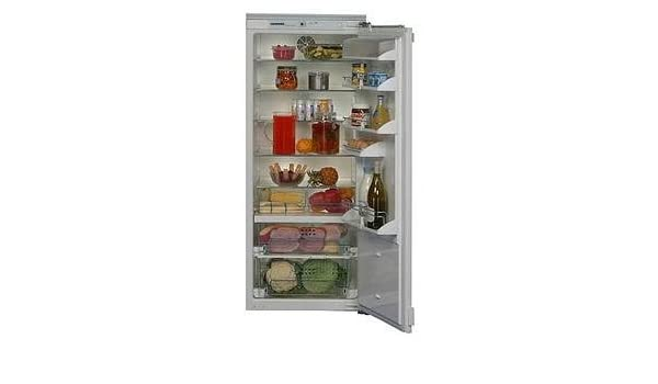 Retro Kühlschrank Liebherr : Liebherr einbau kühlschrank kib amazon elektro großgeräte