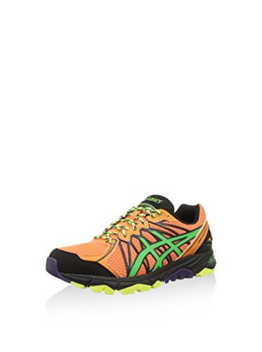 Asics Gel-Fujitrabuco 3, Scarpe sportive, Uomo Orange