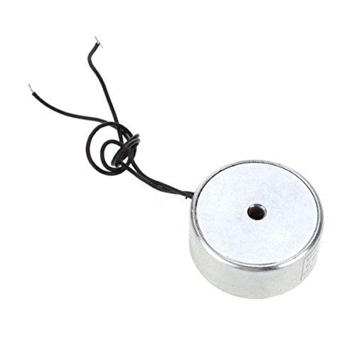 Elektro-lift (Pixnor Holding Elektromagnet Lift Magnetventil Magnet Hebe-Elektro-90kg)