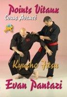 Points Vitaux:Kyusho Jitsu, Cours Av. par Evan Pantazi