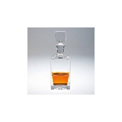 Badash cristal NY224 SQ. D-CANTEUR H11 po 32 OZ ENZO