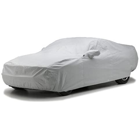 Covercraft per auto personalizzato Lincoln Mark VII (Noah tessuto, colore: grigio di Covercraft