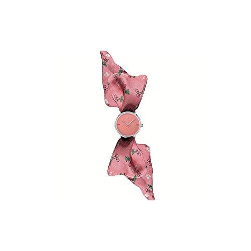 FURLA Orologio Analogico Quarzo Donna con Cinturino in Tessuto R4251114503