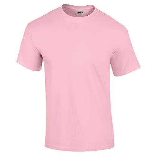 Pastel Pink T-shirt for Sonny Crockett Costume