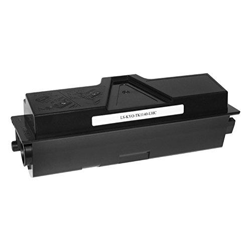 Preisvergleich Produktbild Logic-Seek Toner für Kyocera TK1140 1T02ML0NL0, 14000 Seiten, schwarz