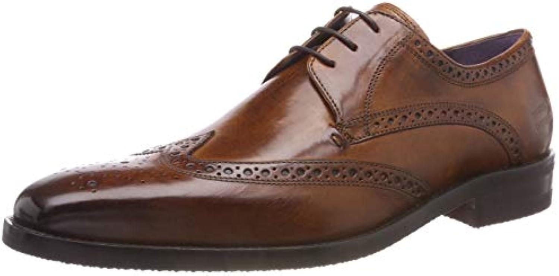 Melvin&Hamilton Lance 2 - Zapatos Derby, Hombre -