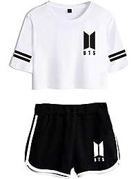 a1f79eff4f05 Conjuntos deportivos para mujer | Amazon.es