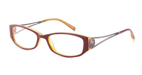 jones-new-york-montura-de-gafas-j736-rojo-52mm