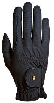Preisvergleich Produktbild Roeckl Handschuhe GmbH & Co. Light & Grip Waschbar 30° Schwarz - 7