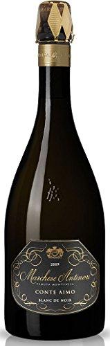 Franciacorta docg 2009 conte aimo montenisa antinori0,75