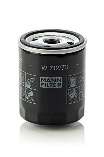 Originale MANN-FILTER Filtro Olio W 712/73 – Per Automobili