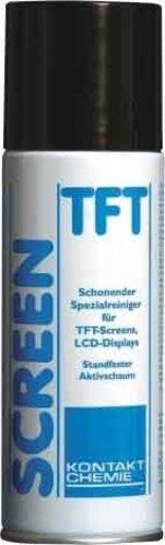KONTAKT CHEMIE 80715 Screen TFT Bildschirmreiniger, 200 ml