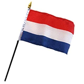 AES Netherlands Holland 4