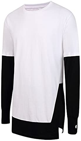 Pizoff - T-shirt - Manches Courtes - Homme Y1738-03